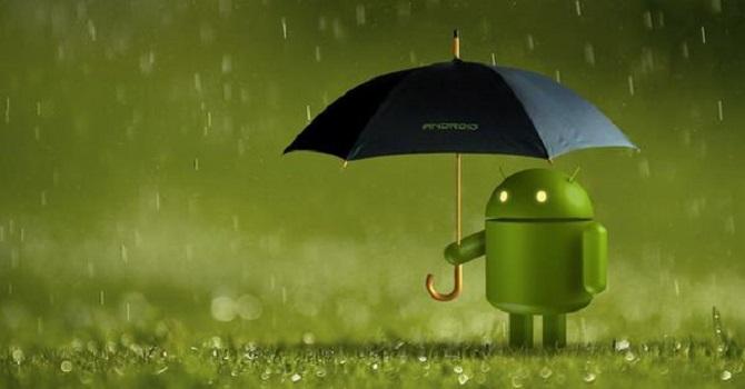 Android cihazların yüzde 87'si risk altında