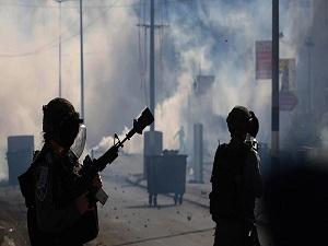 İsrail Filistinlilere yönelik saldırıları artırdı