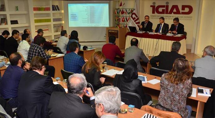 İGİAD Türkiye'nin reklam ahlakı raporunu açıkladı