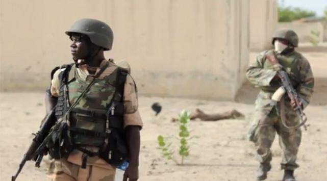 Nijerya, Boko Haram'a karşı paralı asker kiralıyor