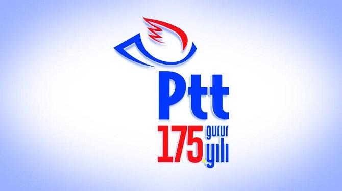 PTT 175 yaşında