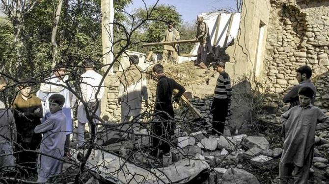 Afganistan'da Devlet Televizyonuna Saldırı: 1 Ölü