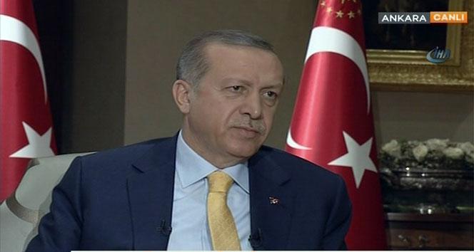 Cumhurbaşkanı Erdoğan: '1 Kasım'ın sonucu ne olursa olsun...