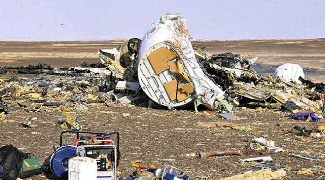 Rus yolcu uçağının enkazından 163 kişinin cesedine ulaşıldı