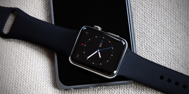 iPhone 6s alana Apple Watch indirimli!