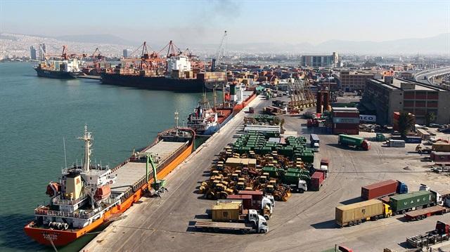 Trakya'nın ihracat lideri Tekirdağ