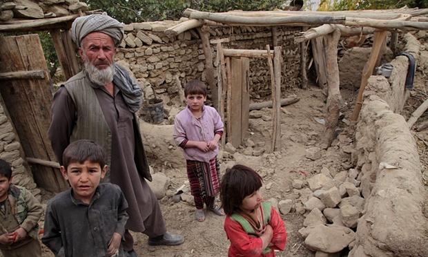 Terör gölgesinde Afganistan'da ramazan