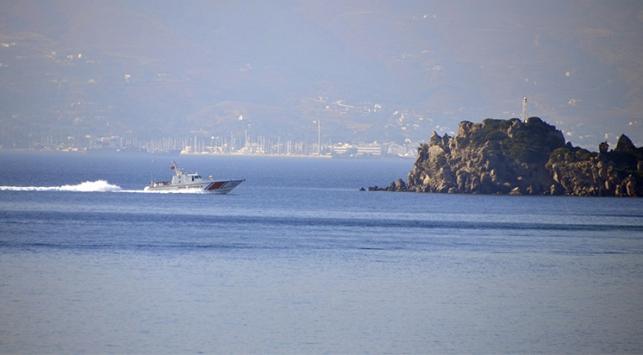 Ege Denizi'nde 82 sığınmacı kurtarıldı