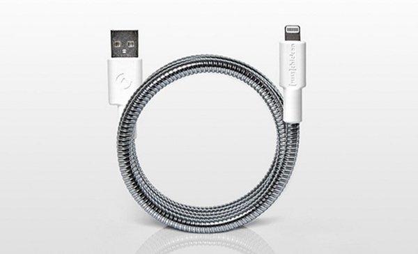 Dünyanın en dayanıklı şarj kablosu