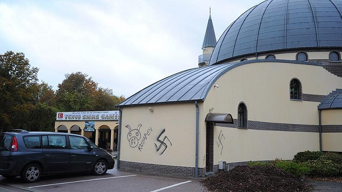 'İslam düşmanlığı içeren suçların istatistiği tutulmalı'