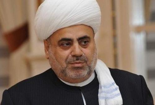 Azerbaycan dini lideri: İslam terör dini değil