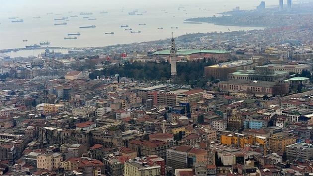 'İstanbul'daki 100 bin emlakçıdan 90 bini kaçak'