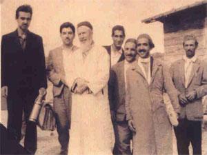 Mustafa Sungur'un Risale-i Nur'la tanışma anı