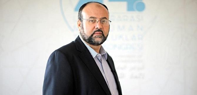 Hamas'tan AB'nin İsrail kararına destek