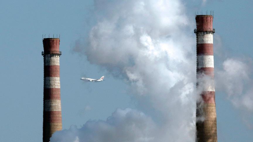 İstanbul ve Ankara'da hava kirliliği oranı yüzde 41 azaldı