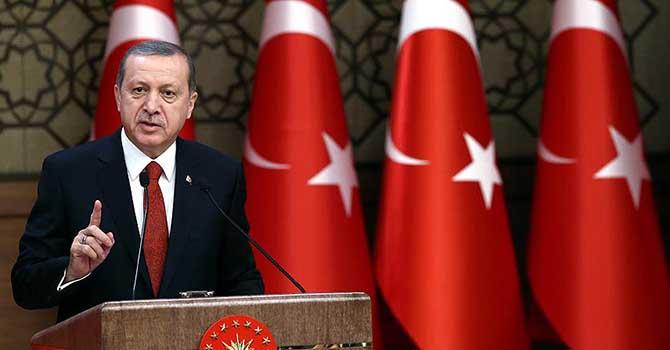 Erdoğan: Bilimsel çalışmalarda çıtayı yükseltmemiz gerekiyor