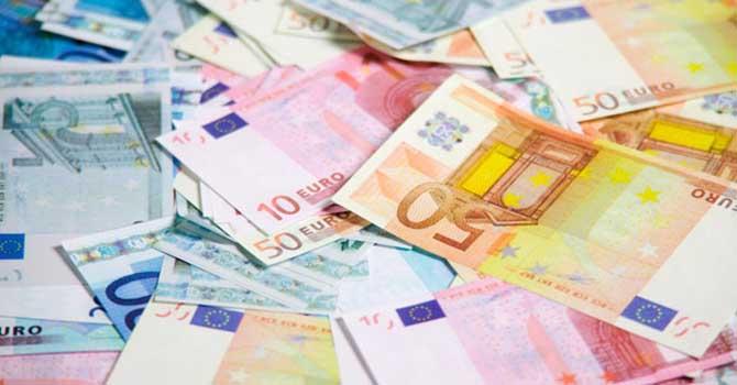 Euroda ani yükseliş!