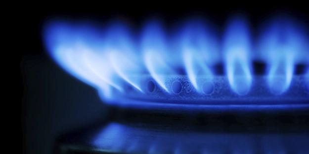 Türkiye'de doğalgazsız il kalmayacak