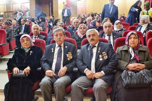 Ermenistan'da abdest alıp Moskova'da namaz kılarız...'
