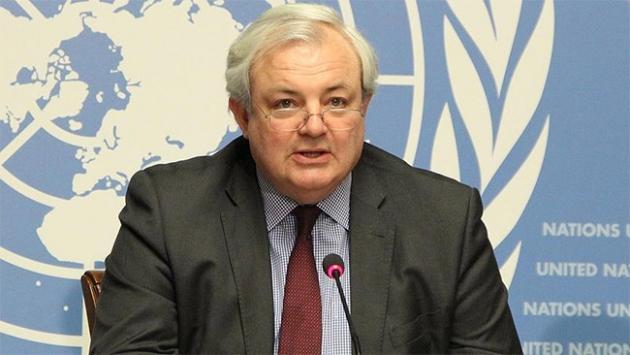 BM'nin 87,6 milyon için acil yardıma ihtiyacı var