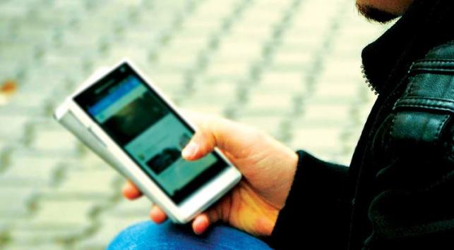 Sosyal medyayı bilinçsiz kullanım depresyona yol açabilir