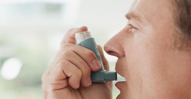 Uygun ilaç tedavisiyle astım belirtilerini kontrol altına almak mümkün