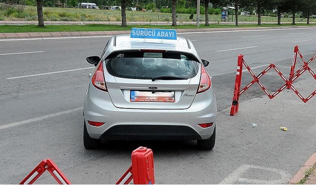 Sürücü eğitiminde hataya tolerans tanınmıyor