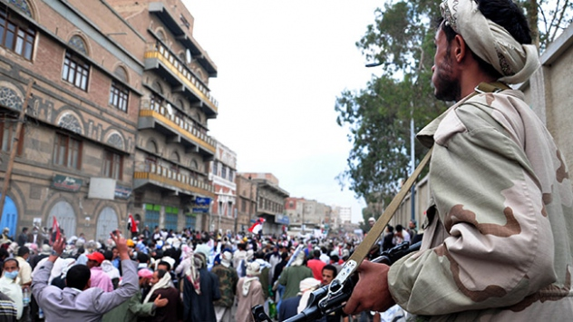 Yemen'de barış süreci uzun ve zorlu olacak