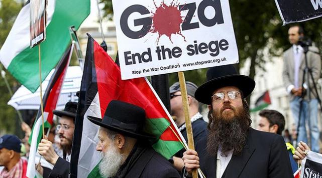 İsrail hükümeti bizi susturmak istiyor