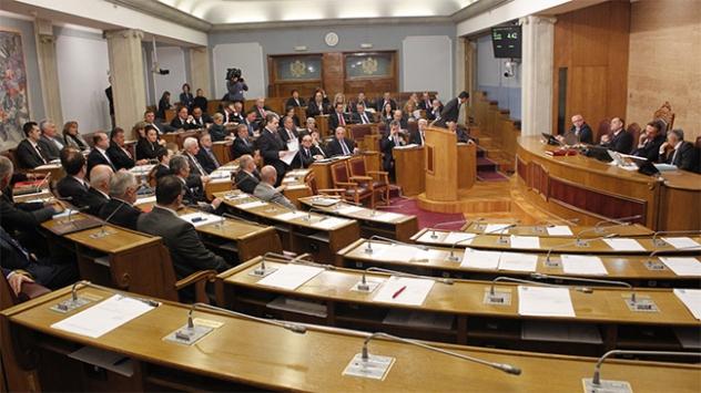 Karadağ'da annelere maaş yasası yürürlüğe girdi