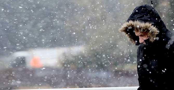 Karayolları zorlu kış şartlarına hazır