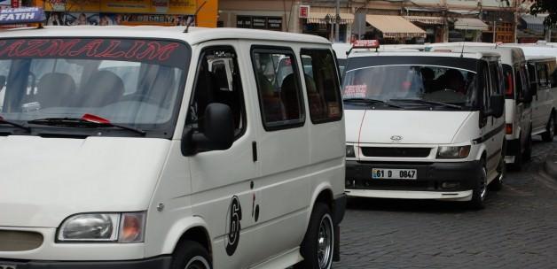 Ticari araçlarda kiralamanın önü açıldı
