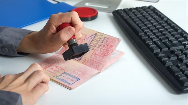 Dışişleri: 89 ülkeye vize yok
