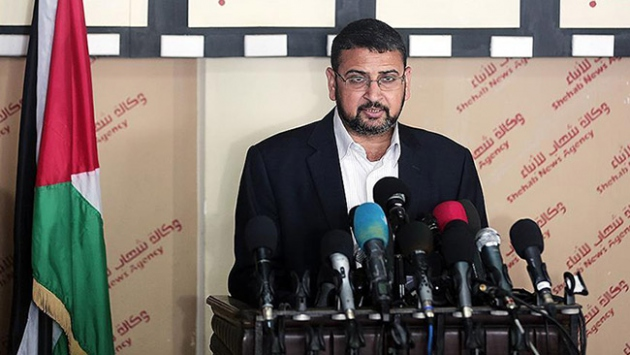 Hamas: Komite konusunda bir sakınca yok
