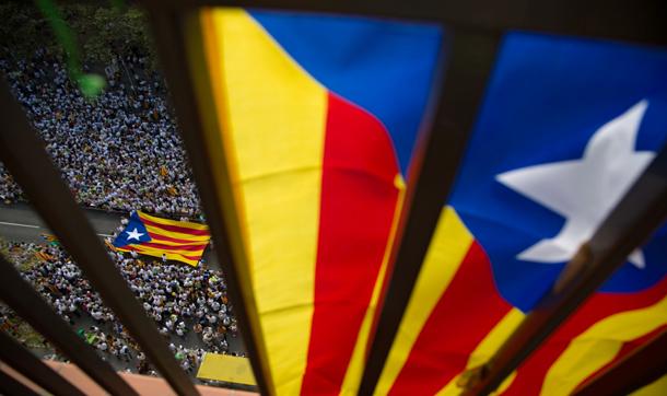 Puigdemont, Katalonya Özer Yönetim Başkanlığı adaylığından vazgeçti