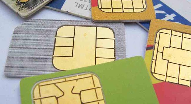 625 bin nüfuslu ülkede 1 milyon cep telefonu hattı var