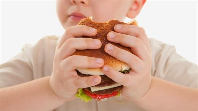 Batıda ve büyük şehirlerde obezite daha fazla görülüyor