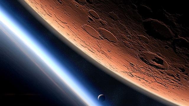 Güneş Sistemi'nin dışında yeni bir gezegen keşfedildi