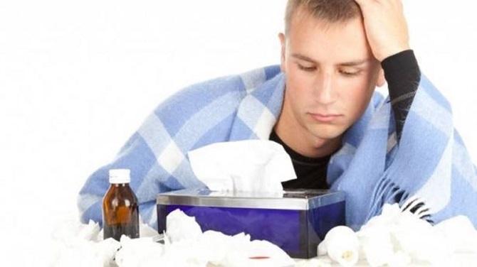 Grip nasıl geçer? işte gribi önleyen yiyecekler!