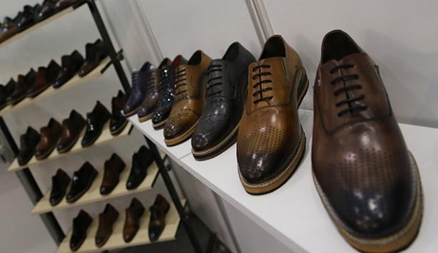 Ayakkabıda yerli üretim baharı