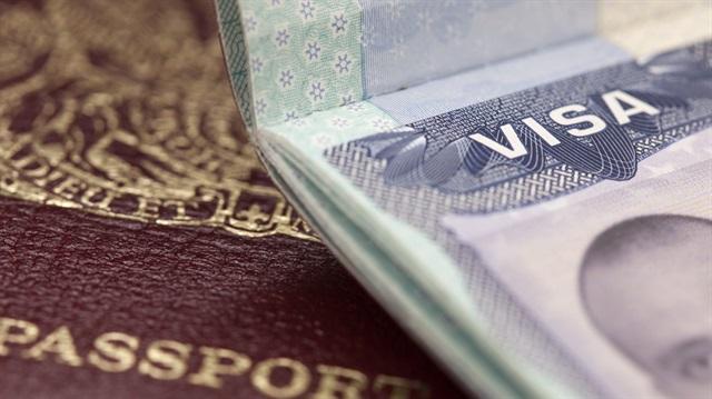 Bakanlıktan kritik vize açıklaması