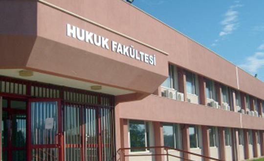 Türkiye'nin en iyi hukuk fakülteleri belirlendi