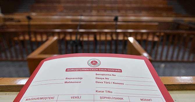 Adalet Bakanı Gül: Adliyelerimizde engelsiz alanlar oluşturuyoruz