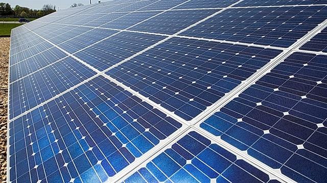 Nur, Dünyanın en büyük güneş enerjisi santrali olacak