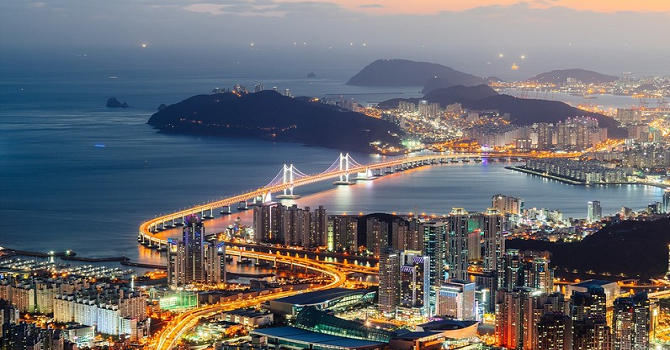 Güney Kore'de emlak fiyatları astronomik rakamlara ulaştı