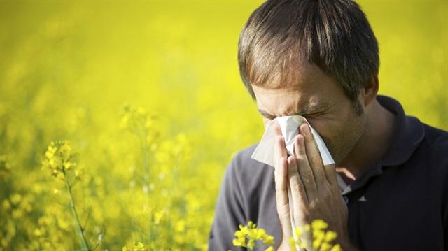 Bahar hastalıkların habercisi mi?