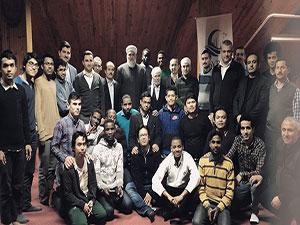 11 farklı ülkeden öğrencilere Risale-i Nur eğitimi verildi