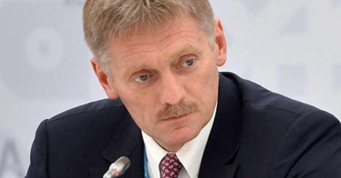 Kremlin'den Skripal açıklaması