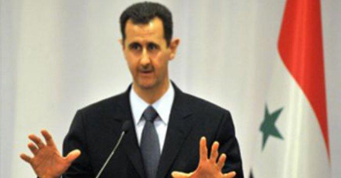 Esad'dan sürpriz hamle!