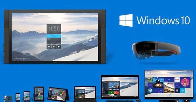 Windows 10'a Denetim Merkezi Gelebilir!